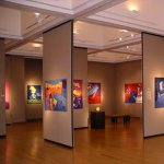 Cox Gallery at William Woods University