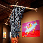 Modern Materials: The Art of the Quilt