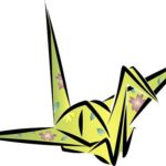 tsuru (Japanese origami crane)
