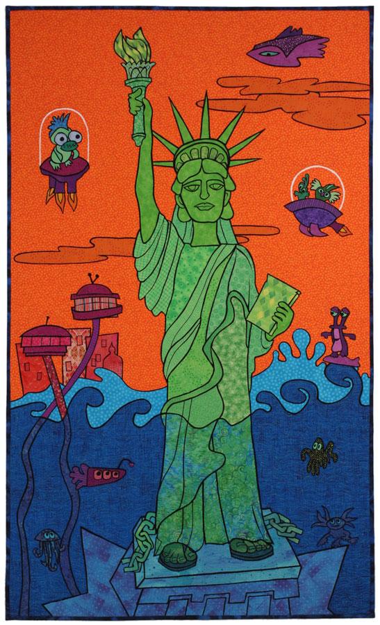 Green-Lady-Liberty-Pam-RuBert