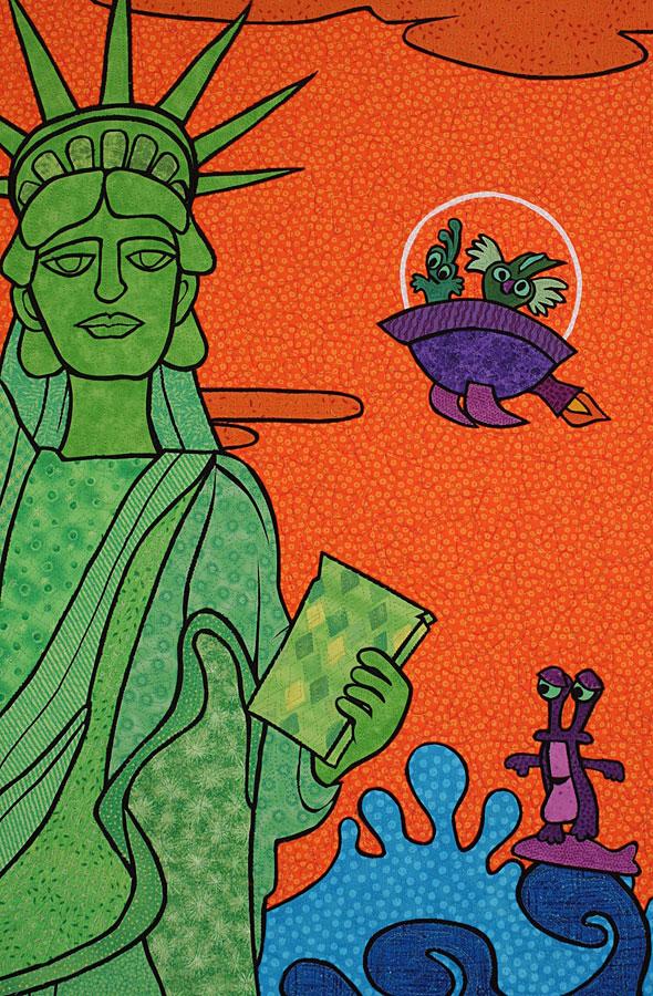Green-Lady-Liberty-detail2-Pam-RuBert