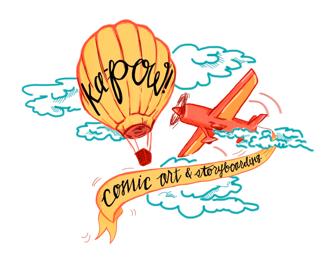 Ka-pow-logo