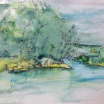 lake-watercolor