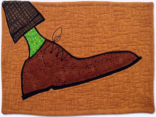 Mark's Shoe