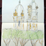 sketchbooks_cathedrals
